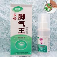 Antibakterielles Deodorant gegen Juckreiz Schweißgeruch Füße flüssige AntiTPI