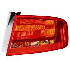 Audi A4 8K2 B8 2007-2014 Saloon Platinum Rear Light Lamp Right O/S Driver Side