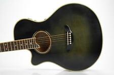 Yamaha APX-10 Left-Handed Acoustic Guitar w/ Case Owned by Carlos Rios #33987