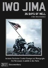 Iwo Jima (DVD, 2007, 3-Disc Set  like new)