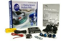 Brand New Dolphin Reverse Sensor Kit PAINTED ANY SUZUKI COLOUR CODE - DPS400