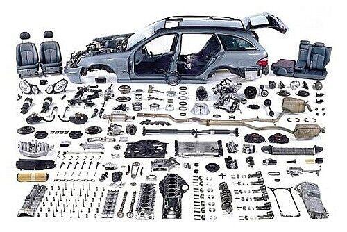 Atlas Auto Group Parts