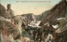 Glory Hole - Treadwell Mine AK c1910 Postcard