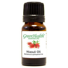 5 ml Niaouli Essential Oil (100% Pure & Natural) - GreenHealth