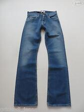 Levi's® 512 Bootcut Jeans Hose, W 31 /L 36, NEU ! Faded Denim, Extra Lang ! 94