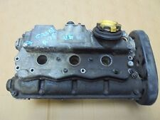 ROVER 75 2001 2.5 V6 FRONT CYLINDER HEAD COMPLETE WITH CAM AND VALVES