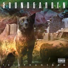 Soundgarden - Telephantasm: A Retrospective [New CD] Ltd Ed, With DVD, Deluxe Ed