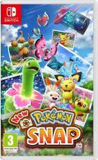 Pokemon Snap (Nintendo Switch, 2021)