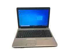 New listing Laptop Hp g60 NoteBook Intel Dual Core T4200 15� 160Gb Hdd 4Gb Ram W10