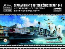 Flyhawk 1/700 1125 German Light Cruiser Konigsberg 1940