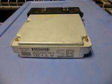 2004 2005 JAGUAR XJ8 XJ8L VANDEN PLAS ENGINE COMPUTER MODULE 2W93-10K975-SB