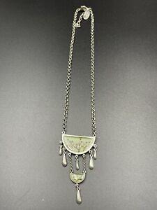 Shari Dixon Artisan Necklace