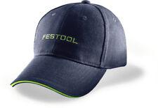 Festool Ocio Golfcap 497899 Fanshop Azul Oscuro, Todos Fit