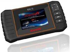 Scan Tool Multi-system Scan Tool Code reader Second Generation for BM...