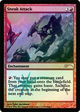 Attaque Furtive PREMIUM / FOIL Judge Gift - Sneak Attack - Magic Mtg