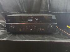Yamaha AVENTAGE RX-A800 Natural Sound 7.2 Channel A/V Receiver-Speaker