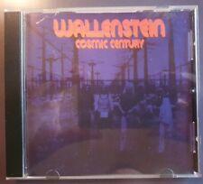 Cosmic Century von Wallenstein (1999) CD ZYX OHR 70032-2
