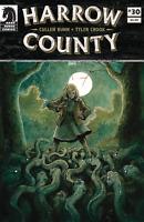 Harrow County #30 Dark Horse COVER A 1ST PRINT