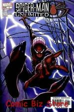 SPIDER-MAN UNLIMITED #1 (2004) MARVEL COMICS