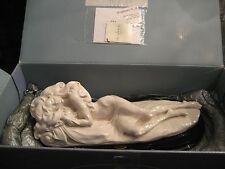 "Giuseppe Armani ""Beautiful Dream"" 1861-L Very Rare Htf Bnib"