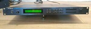 Roland U220 Soundmodul Synthesizer gebraucht ohne PCM Karten