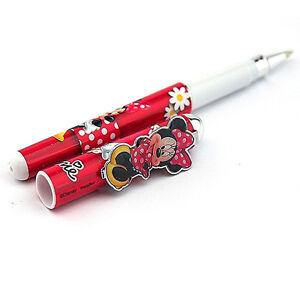 Disney Minnie Mouse Pen - Choose Your Color