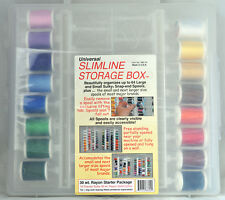 Sulky 30Wt. Rayon Starter Pack  886-04