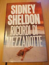 Sidney Sheldon - RICORDI DI MEZZANOTTE