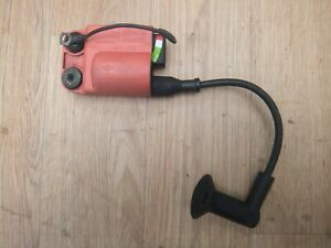 GILERA SKP STALKER IGNITION COIL WITH HT LEAD AND CAP ASSEMBLY 1999 - 20005