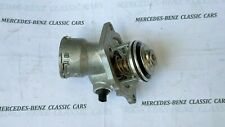 MERCEDES M272 THERMOSTAT GENUINE NEW A2722000015