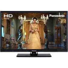 Panasonic TX-24D302B 24 Inch LED TV 720p HD Ready Freeview HD 2 HDMI New