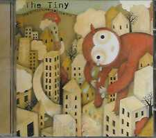 The Tiny ‎– Starring; Someone Like You - CD 2006