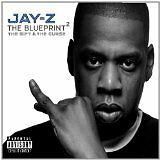JAY-Z - Blueprint 2 (the) : the gift & the curse - CD Album