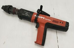 (I-13892) Hilti DX351 Power Actuated Tool