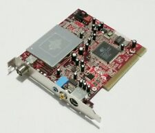 MSI MS-8606 Ver. 1.2 Mega TV@nywhere Master Anywhere Karte PCI MS 8606 OVP NEU