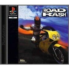 PS1 / Sony Playstation 1 Spiel - Road Rash nur CD