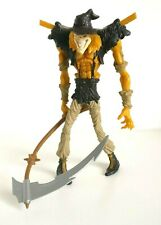 Legends of Dark Knight Batman Action Figure Twister Strike Scarecrow DC Comics
