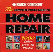 The Complete Photo Guide to Home Repair with Lands