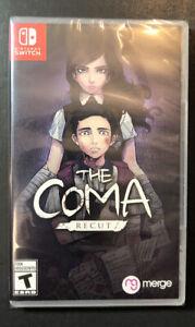 The Coma [ Recut ] (Nintendo Switch) NEW