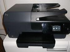 HP Officejet 6820 All-in-One / Multifunktionsgerät