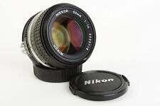 Nikon Nikkor 50mm 1:1.4 AI-s (Nikon F mount)