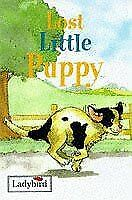 Little Lost Puppy (Ladybird Little Stories), Randall, Ronne, UsedVeryGood, Hardc