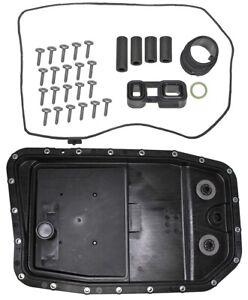 Transmission Service Kit-Automatic Transmission Oil Pan and Filter Kit CRP