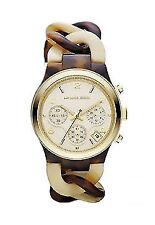 Runde Polierte Armbanduhren aus Edelstahl für Damen
