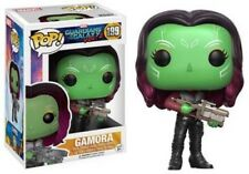 Guardians of the Galaxy Vol.2 - Gamora - Funko Pop! Movies: (2017, Toy NUEVO)