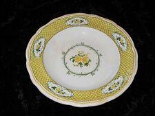 Earthenware 1900-1919 (Art Nouveau) Pottery Bowls