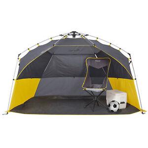Lightspeed Outdoors XL Sport Shelter Instant Pop Up, UPF 50+