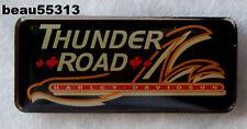 THUNDER ROAD WINDSOR ONTARIO CANADA HARLEY DAVIDSON DEALER DEALERSHIP PIN