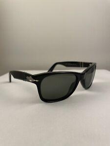 Persol Sunglasses 2953-s 95-58 53-18-140 3p Polarized Italy