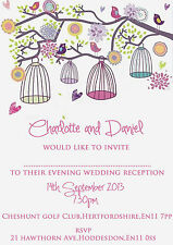 Wedding Cards & Invitations